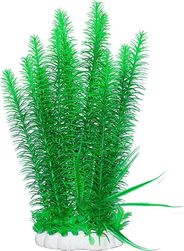 Растение для аквариума Уют Элодея густолистная, высота 44 смВК608Пластиковое растение для аквариума УЮТ - отличный аксессуар, который украсит ваш домашний аквариум. Изготовлено из искусственных и полимерных материалов. Безопасно для рыб и других аквариумных обитателей.
