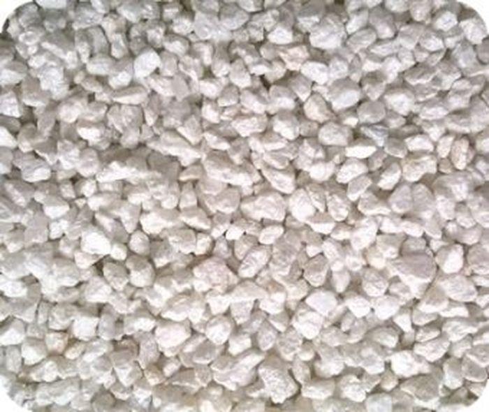 Грунт для аквариума Уют, натуральный, мраморная крошка, цвет: белый, 2-5 мм, 0,5 кгГУ-15Натуральный грунт УЮТ станет украшением для вашего аквариума.