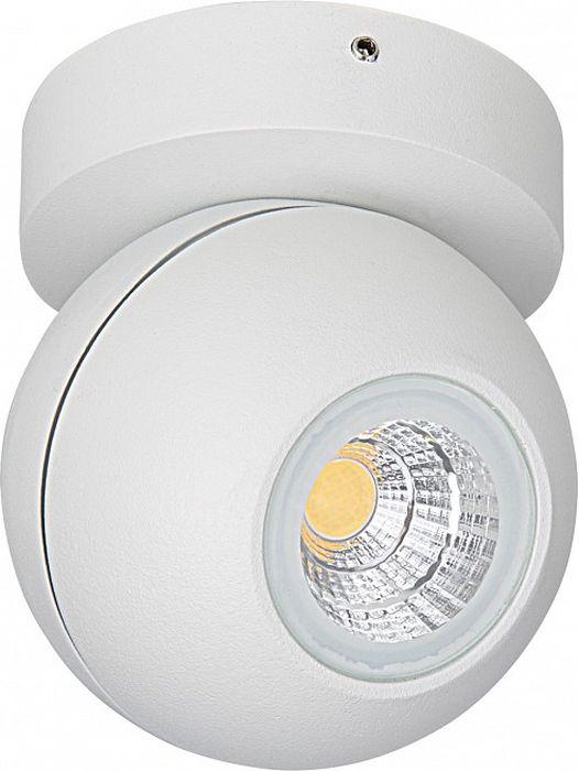 Светильник накладной Lightstar Globo, 8W. LS_051006