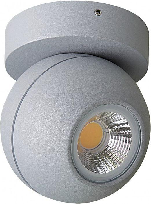 Светильник накладной Lightstar Globo, 8W. LS_051009