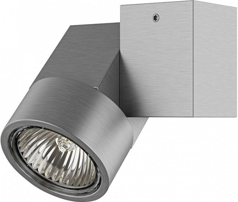 Светильник на штанге Lightstar Illumo X1, GU10, 50W. LS_051029LS_051029Светильник на штанге Lightstar Illumo X1, GU10, 50W. LS_051029