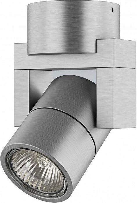 Светильник на штанге Lightstar Illumo L1, GU10, 50W. LS_051049LS_051049Светильник на штанге Lightstar Illumo L1, GU10, 50W. LS_051049