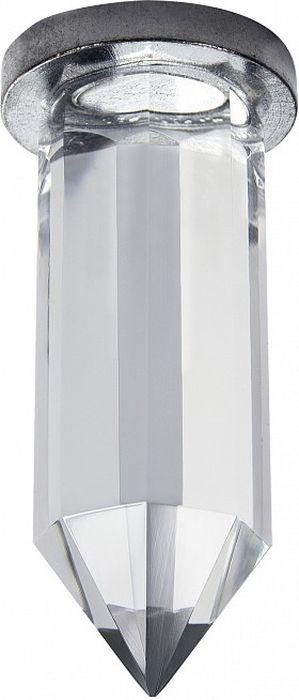 Светильник встраиваемый Lightstar Nubella, 0.7W. LS_079014LS_079014Светильник встраиваемый Lightstar Nubella, 0.7W. LS_079014