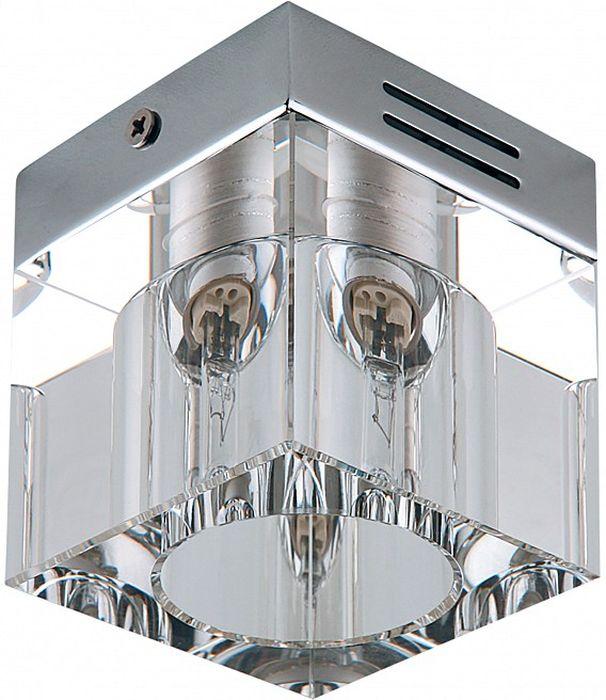 Светильник накладной Lightstar Alta, G9, 40W. LS_104010LS_104010Светильник накладной Lightstar Alta, G9, 40W. LS_104010