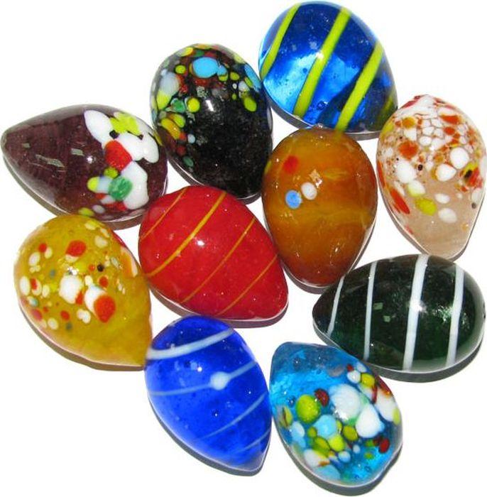 Яйцо декоративное №1, для аквариума, расписное, среднее сиденья водительское для ваз 2112