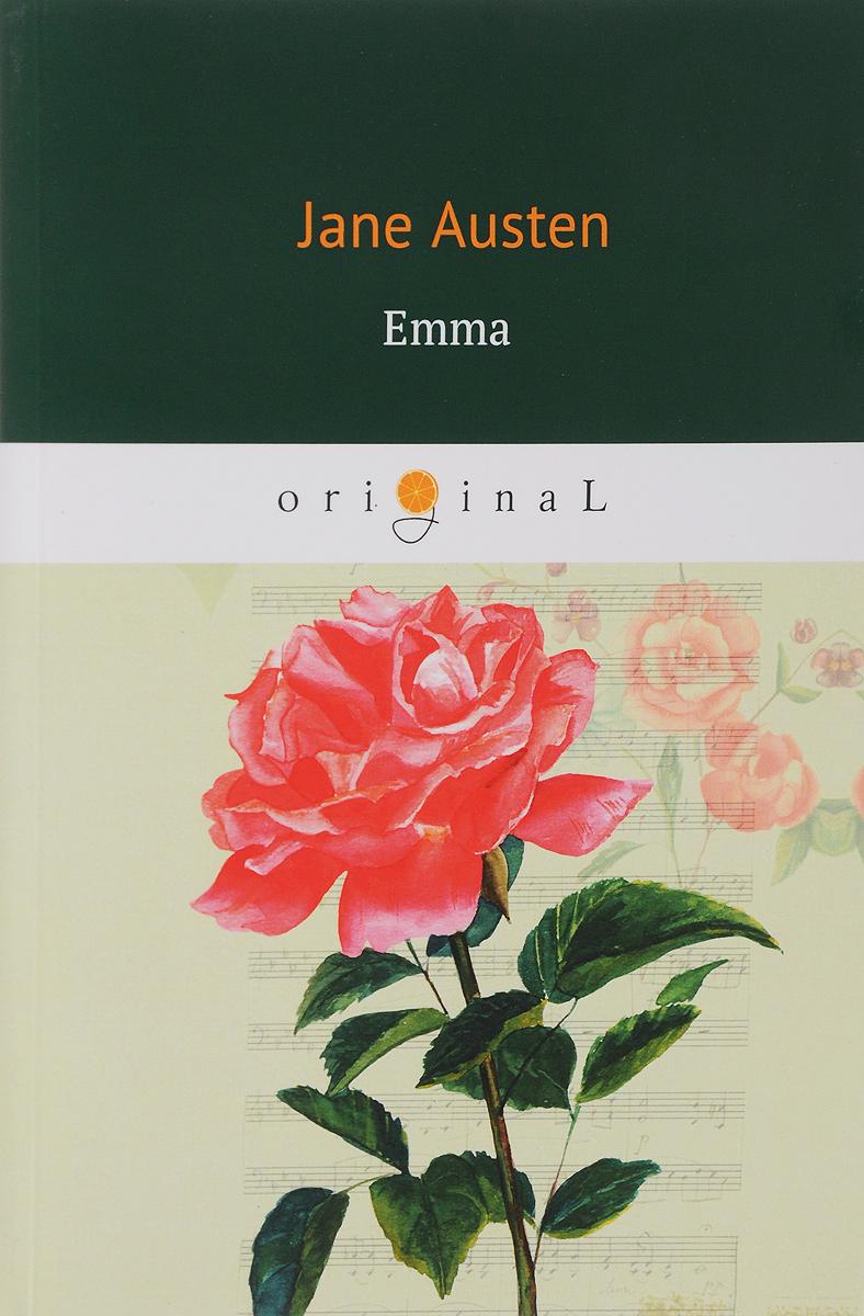 Jane Austen Emma/Эмма the best laid plans