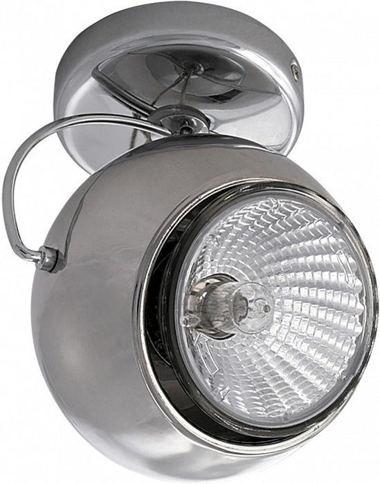 Спот Lightstar Occhio, GU10, 50W. LS_110544LS_110544Спот Lightstar Occhio, GU10, 50W. LS_110544