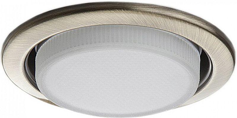Светильник встраиваемый Lightstar Tablet, GX53, 13W. LS_212111LS_212111Светильник встраиваемый Lightstar Tablet, GX53, 13W. LS_212111