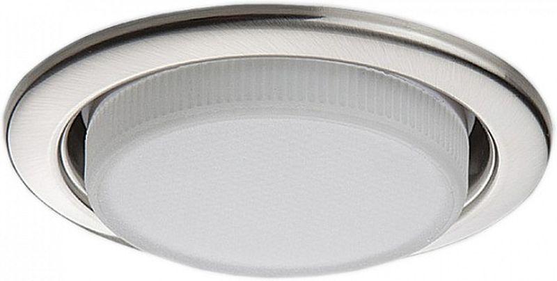 Светильник встраиваемый Lightstar Tablet, GX53, 13W. LS_212115LS_212115Светильник встраиваемый Lightstar Tablet, GX53, 13W. LS_212115