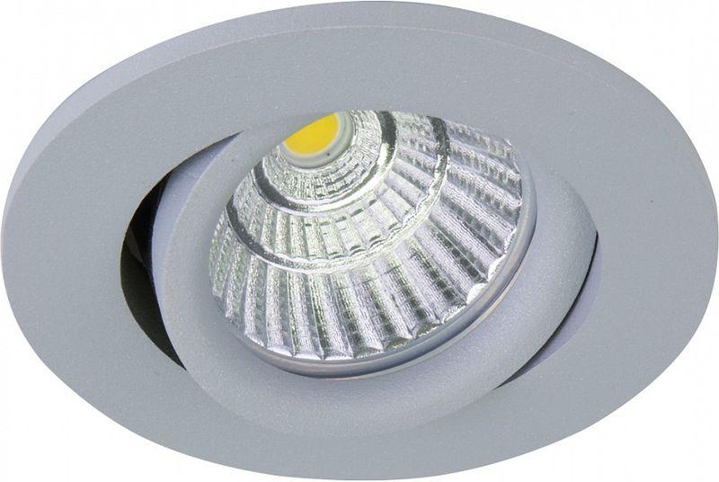 Светильник встраиваемый Lightstar Soffi, 8W. LS_212439LS_212439Светильник встраиваемый Lightstar Soffi, 8W. LS_212439