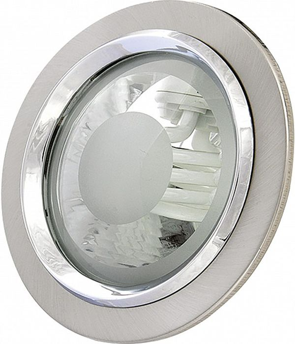 Светильник встраиваемый Lightstar Pento 2XE27, 2 х E27, 15W. LS_213115LS_213115Светильник встраиваемый Lightstar Pento 2XE27, 2 х E27, 15W. LS_213115