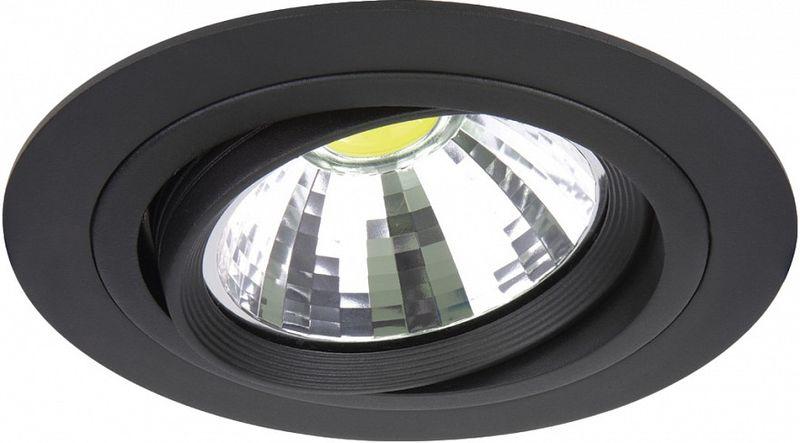 Светильник встраиваемый Lightstar Intero 111, G53, W. LS_214317LS_214317Светильник встраиваемый Lightstar Intero 111, G53, W. LS_214317