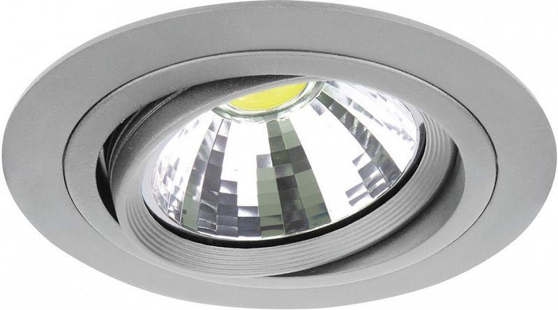 Светильник встраиваемый Lightstar Intero 111, G53, W. LS_214319LS_214319Светильник встраиваемый Lightstar Intero 111, G53, W. LS_214319