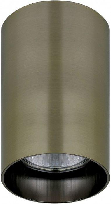 Светильник накладной Lightstar Rullo, GU10, 50W. LS_214431LS_214431Светильник накладной Lightstar Rullo, GU10, 50W. LS_214431