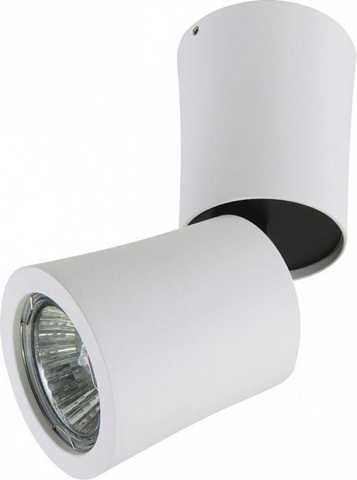 Светильник накладной Lightstar, GU10, 50W. LS_214456LS_214456Светильник накладной Lightstar, GU10, 50W. LS_214456