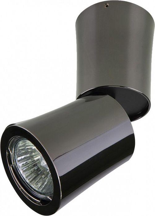 Светильник накладной Lightstar, GU10, 50W. LS_214458LS_214458Светильник накладной Lightstar, GU10, 50W. LS_214458