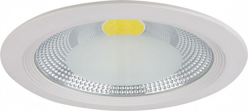 Светильник встраиваемый Lightstar Riverbe Piccolo, 30W. LS_223304LS_223304Светильник встраиваемый Lightstar Riverbe Piccolo, 30W. LS_223304