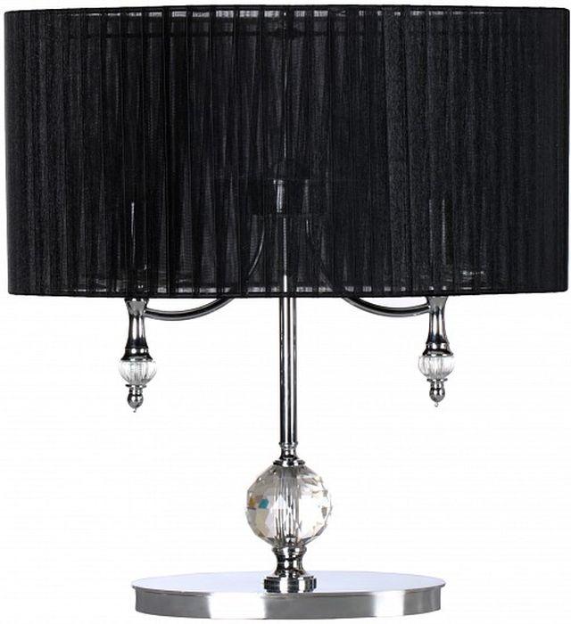 Лампа настольная Lightstar Paralume, 2 х E14, 40W. LS_725927LS_725927Лампа настольная Lightstar Paralume, 2 х E14, 40W. LS_725927