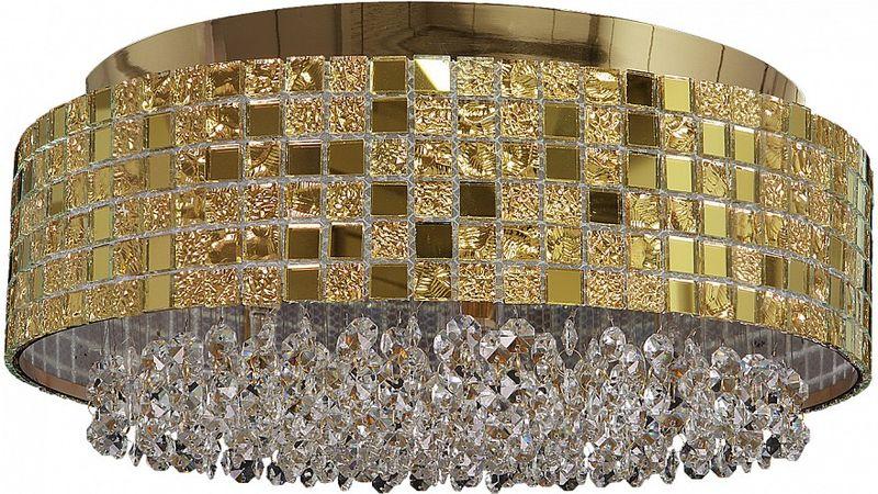 Светильник накладной Lightstar Bezazz, 6 х G9, 40W. LS_743062743062Светильник накладной Lightstar Bezazz, 6 х G9, 40W. LS_743062