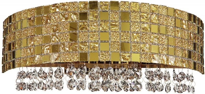 Светильник накладной Lightstar Bezazz, 2 х G9, 40W. LS_743622743622Светильник накладной Lightstar Bezazz, 2 х G9, 40W. LS_743622