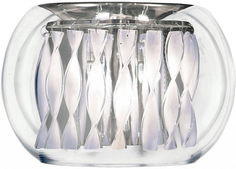 Светильник накладной Lightstar Acquario, 3 х G4, 20W. LS_752634