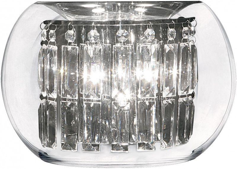 Светильник накладной Lightstar Acquario, 3 х G4, 20W. LS_753634