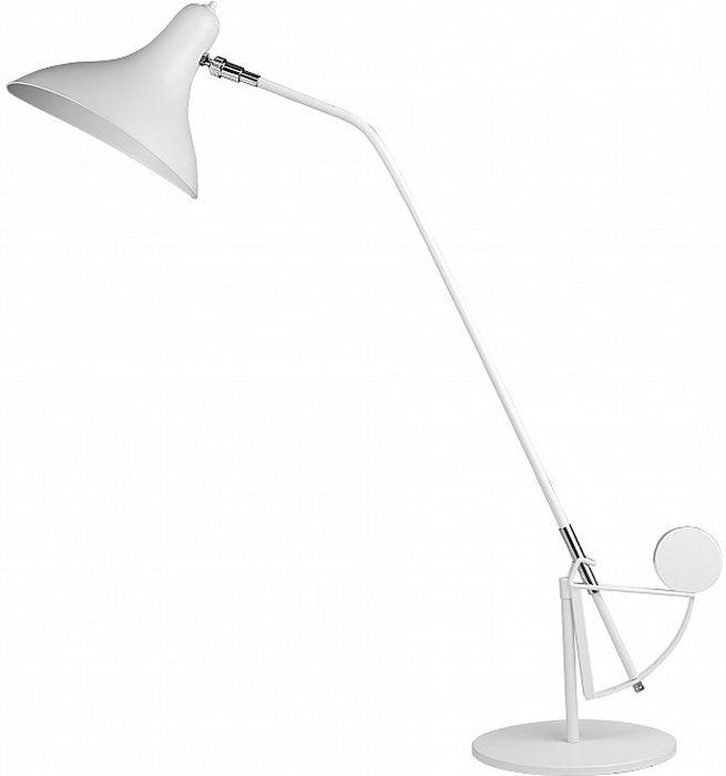 Лампа настольная Lightstar Manti, E14, 40W. LS_764906 lightstar настольная лампа lightstar grasia 870926