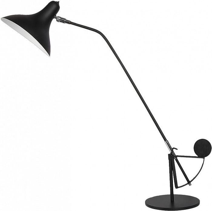 Лампа настольная Lightstar Manti, E14, 40W. LS_764907LS_764907Лампа настольная Lightstar Manti, E14, 40W. LS_764907