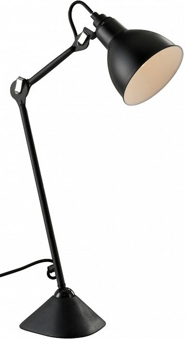 Лампа настольная Lightstar LS-765, E14, 40W. LS_765917LS_765917Лампа настольная Lightstar LS-765, E14, 40W. LS_765917