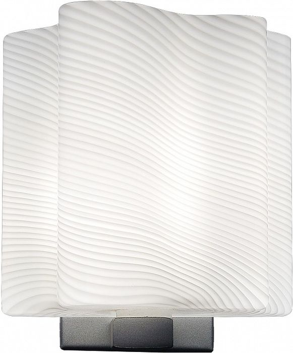 Светильник накладной Lightstar Nubi Ondoso, E14, 40W. LS_802611802611Светильник накладной Lightstar Nubi Ondoso, E14, 40W. LS_802611