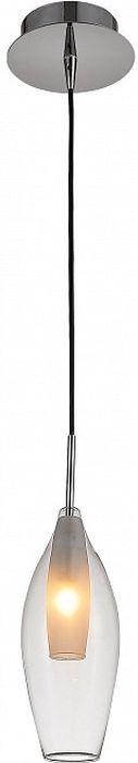 Светильник подвесной Lightstar Pentola, G9, 40W. LS_803021