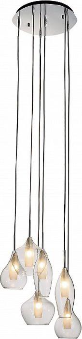 Светильник подвесной Lightstar Pentola, 6 х G9, 40W. LS_803061