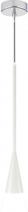 Светильник подвесной Lightstar Conicita, E14, 40W. LS_804110804110Светильник подвесной Lightstar Conicita, E14, 40W. LS_804110
