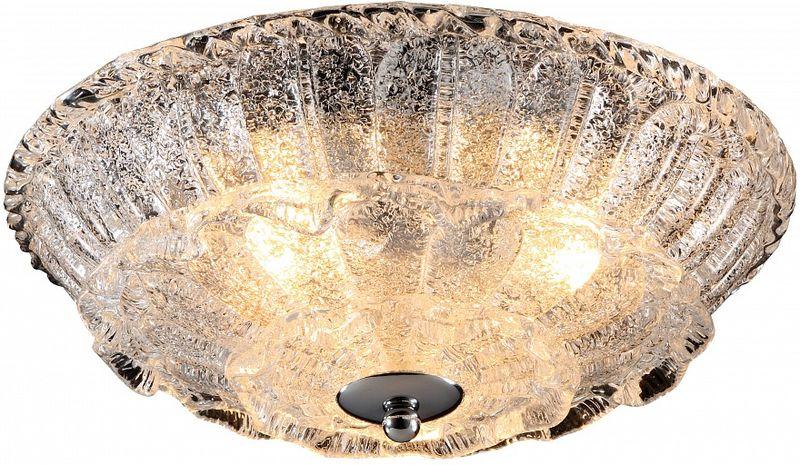 Светильник накладной Lightstar Zucche, 3 х E14, 60W. LS_820234LS_820234Светильник накладной Lightstar Zucche, 3 х E14, 60W. LS_820234