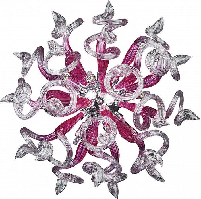 Светильник накладной Lightstar Medusa, 1W. LS_890652LS_890652Светильник накладной Lightstar Medusa, 1W. LS_890652