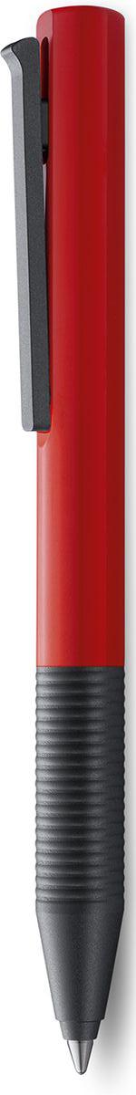Lamy Tipo Ручка-роллер 337 M66 черная цвет корпуса красный
