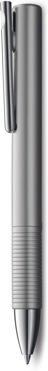 Lamy Tipo Ручка-роллер 338 M66 черная цвет корпуса графит lamy joy l15 abs black with red trim calligraphy fountain pen 1 5mm nib