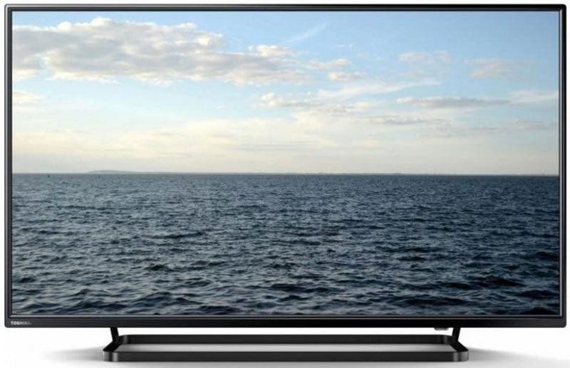 Toshiba 24S1650EV телевизор