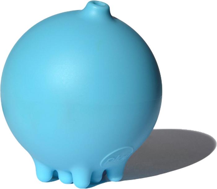 Moluk Игрушка для ванной Плюи цвет синий