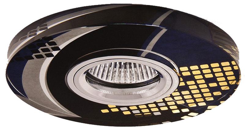 Светильник встраиваемый Lightstar Immage Punto, GU5.3, 50W. LS_040114LS_040114Светильник встраиваемый Lightstar Immage Punto, GU5.3, 50W. LS_040114