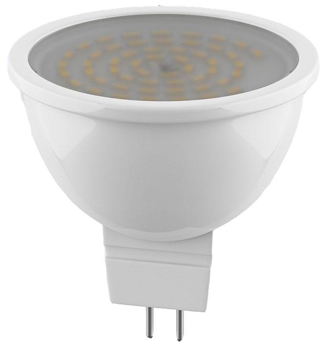 Лампа светодиодная Lightstar, GU5.3, 4,5W, 2800K. LS_940202LS_940202Лампа светодиодная Lightstar, GU5.3, 4,5W, 2800K. LS_940202