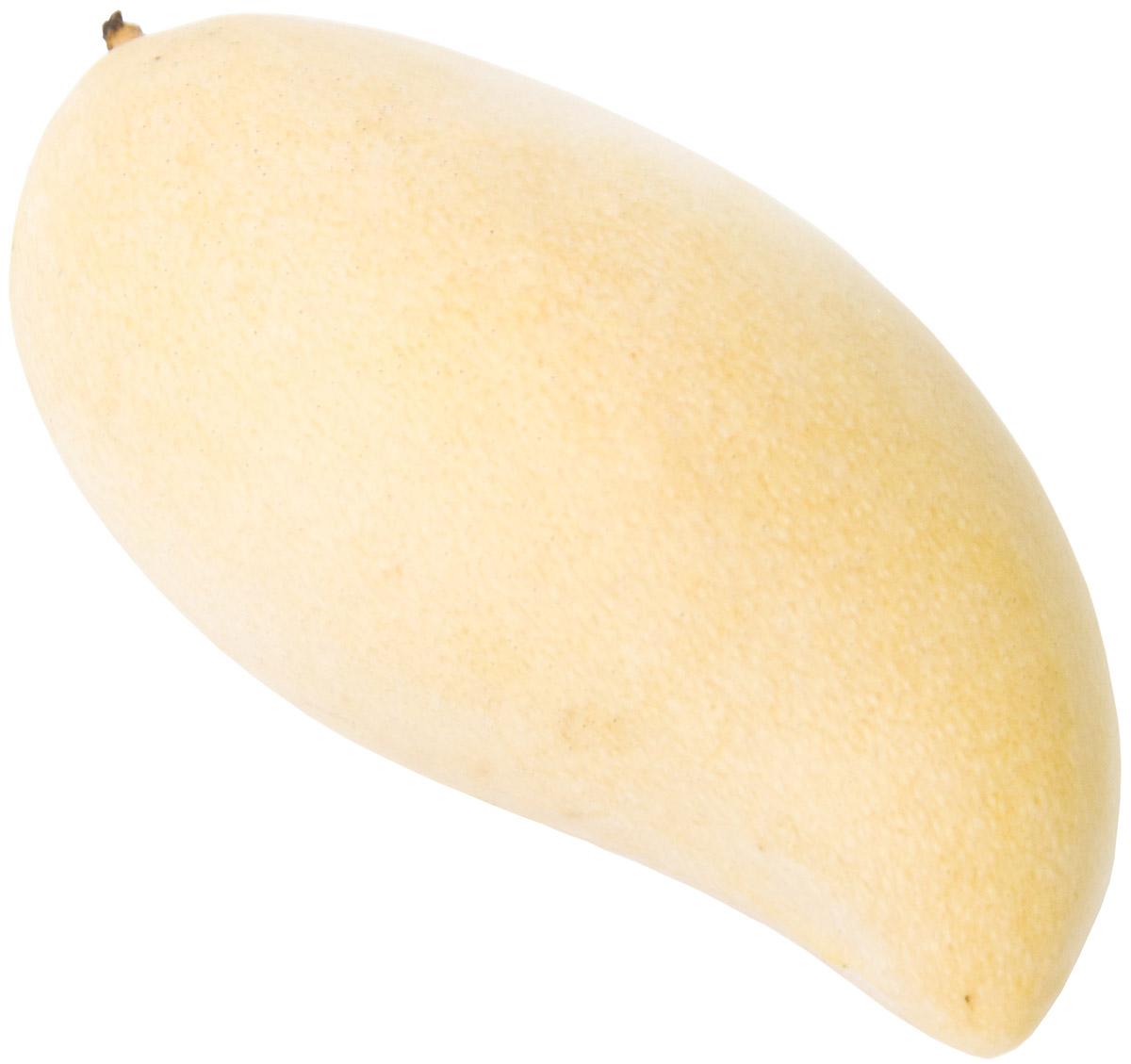 Манго желтое, 1 шт манго производство таиланд 1 шт