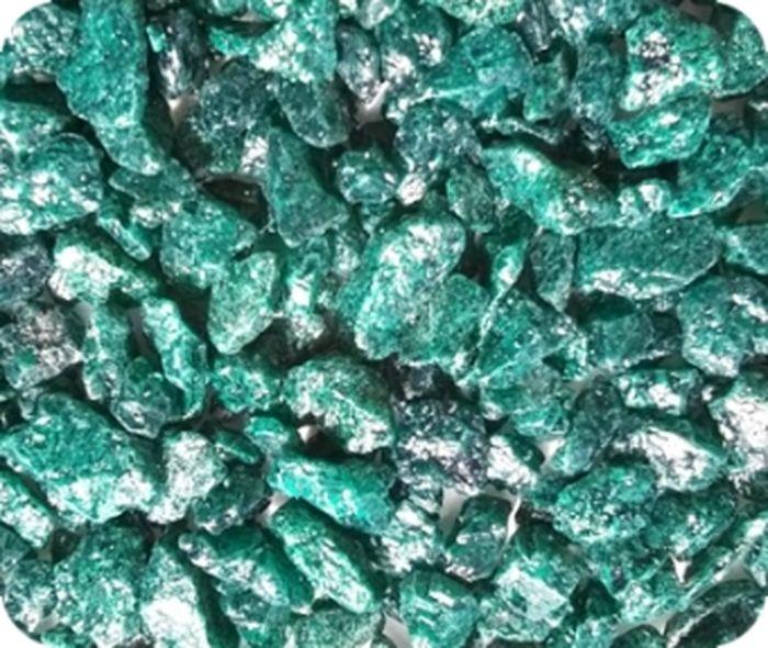 Грунт для аквариума Уют, мраморная крошка, цвет: изумрудный, 5-10 мм, 10 кгГУ-47/10Натуральный грунт УЮТ станет украшением для вашего аквариума.