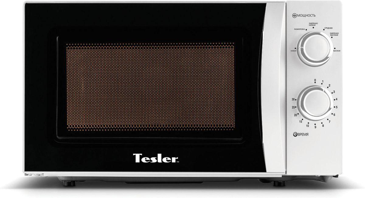 Tesler MM-2038, White микроволновая печь