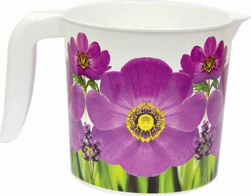 Кружка Violet Фиалка, 1 л кружка violet дерево 1 л