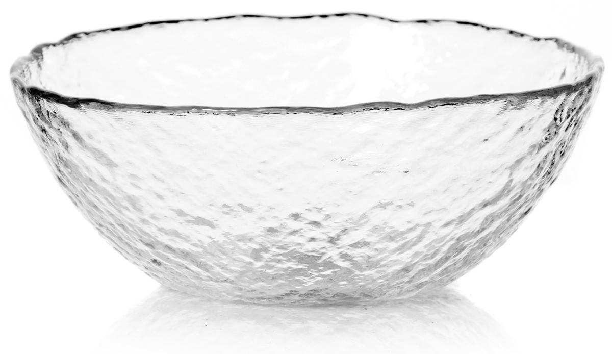 Салатник Pasabahce Хэйз, цвет: прозрачный, диаметр 13 см10378SLBСалатник Pasabahce Хэйз изготовлен из прочного силикатного стекла с повышенной термостойкостью. Стенки украшены изящным рельефом. Салатник прекрасно подходит для подачи салатов, закусок и других блюд, например, мяса.Салатник красиво оформит праздничный стол и удивит вас стильным дизайном. Можно мыть в посудомоечной машине и использовать в микроволновой печи.