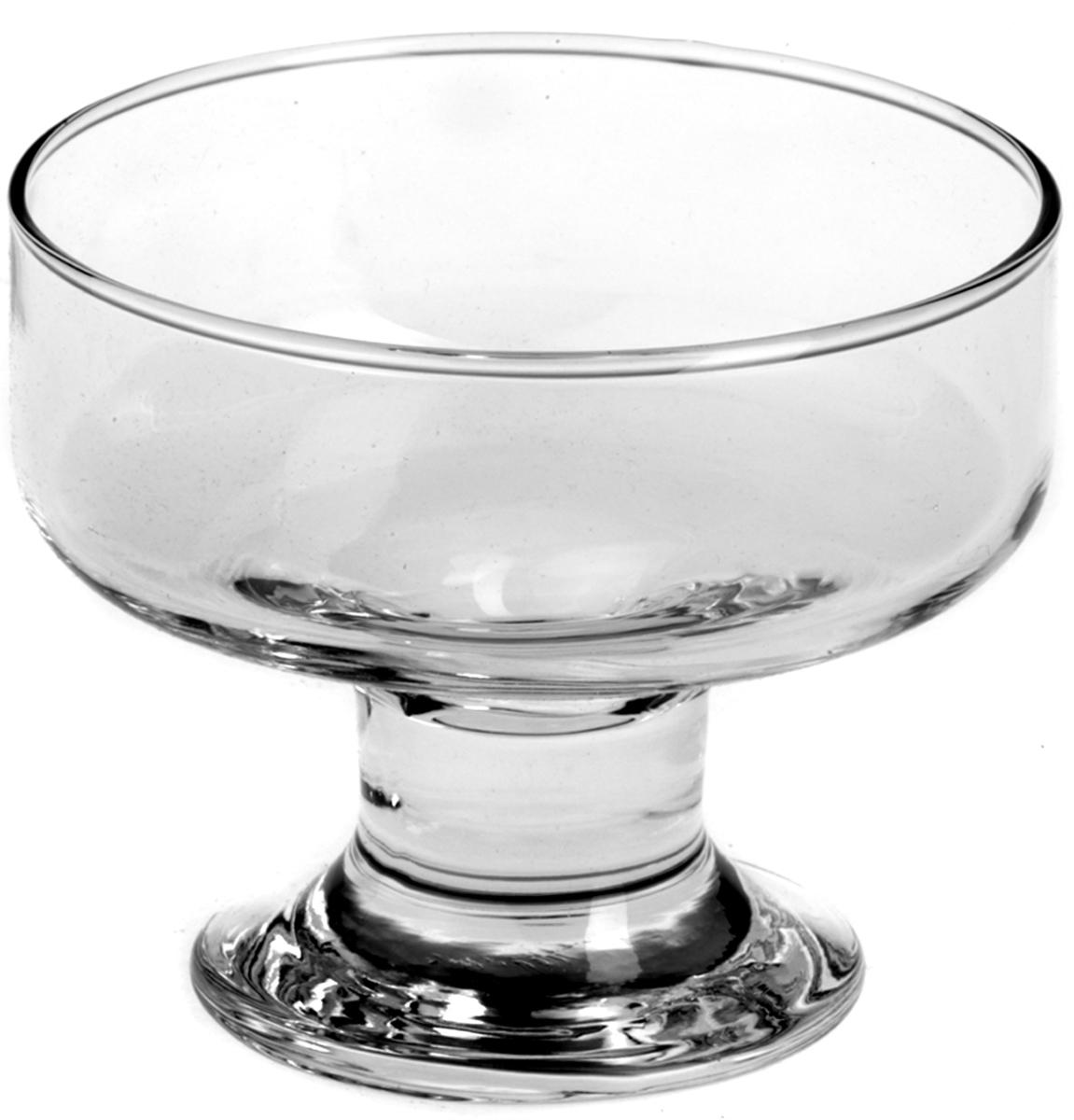 """Креманка Pasabahce """"Ice Ville"""" изготовлена из непористого стекла. Благодаря высокому уровню применяемых технологий изделие может использоваться на протяжении многих лет, не утрачивая эстетической привлекательности и оставаясь функциональными и современными. Высота: 90 мм. Объем: 310 мл."""