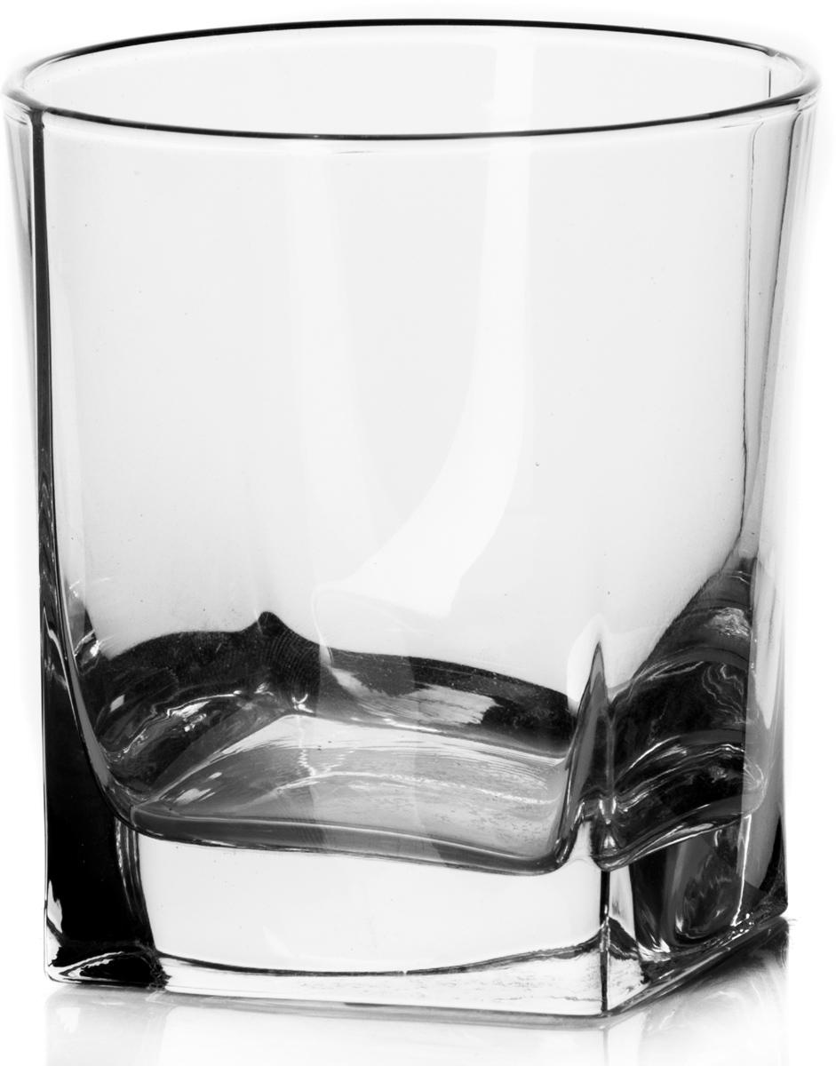 Стакан Pasabahce Балтик, цвет: прозрачный, 200 мл стакан boyscout складной 200 мл