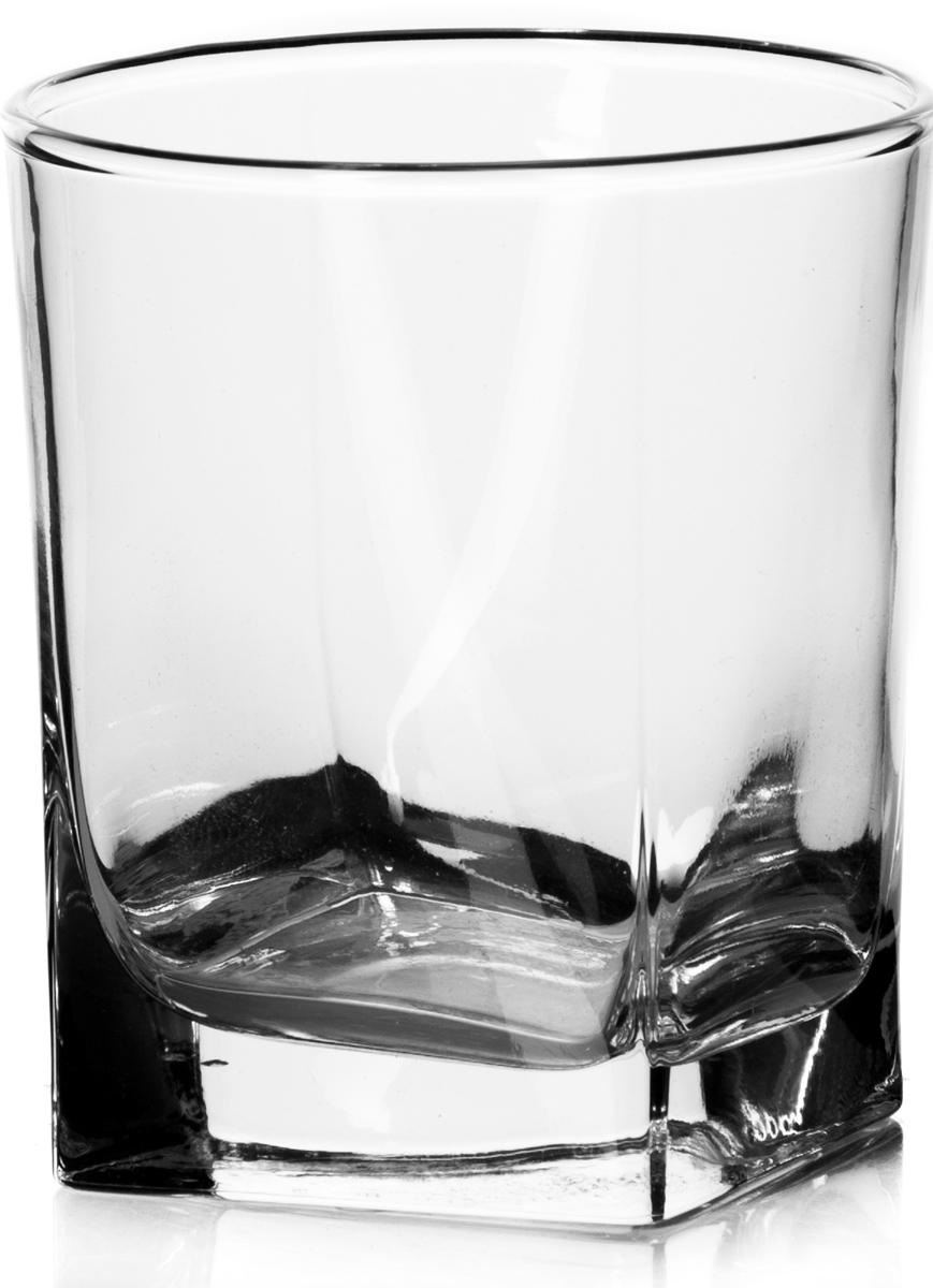 Набор стаканов Pasabahce Балтик, цвет: прозрачный, 310 мл, 6 шт набор стаканов rcr адажио 400 мл 6 шт
