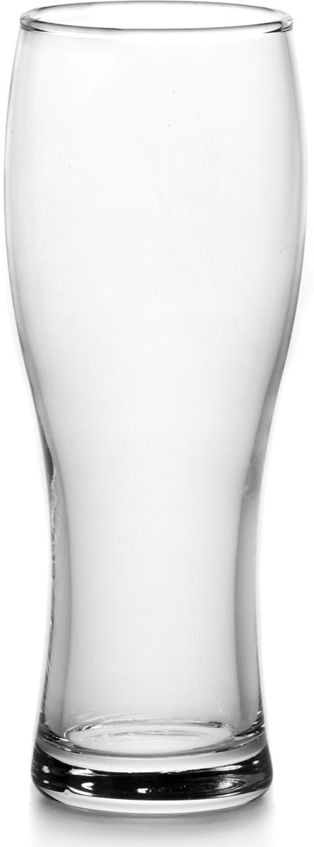 Стакан Pasabahce Паб, цвет: прозрачный, 500 мл стакан pasabahce плэже цвет прозрачный 480 мл
